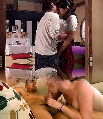 Asian Erotic Porn