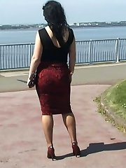 Looking at ladies shoes always has a most potent effect on every man for whom they are so...