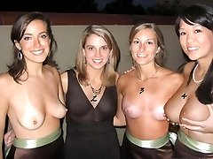 Various amateur wives and milfs