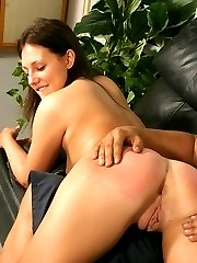 Welcome to RedAssModels.com - Where The Girls Are Sizzling Hot And Their Asses Are The Color Of Cherries!