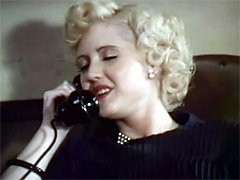 Vintage telephone sex talk