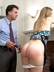 My Spanking Roommate - episode 74