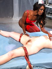 Ella Nova just cant seem to escape dating all these awful men and decides she needs to see a...