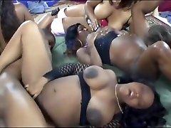 Fff-150 Sex Of Pregnant Ebony Girls #2