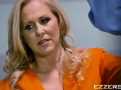 Julia Ann In My Conjugal Step-mom