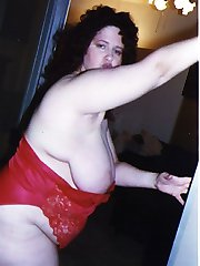 Plump ex-girlfriends submitted