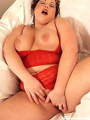 Fat gal spreads