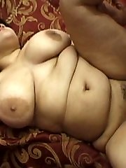 Sweet busty babe hungry for some stiff fucking