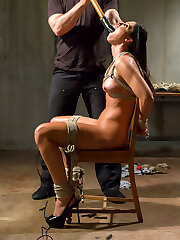 Fantastic MILF India Summer in the tightest, most inescapable climaxes on the web!