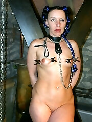 torture my funbags electrical breast torture