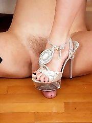 Feet Femdom Pics
