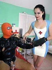 Kinky Examination