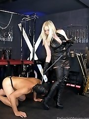 Leather Indoctrination