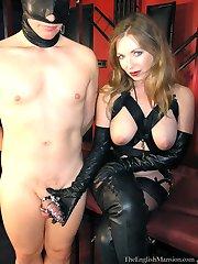 Her Chastity Slaves