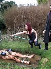 Mess Pit Punishment