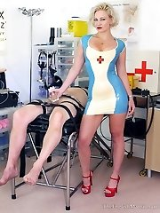 Studied By Nurse