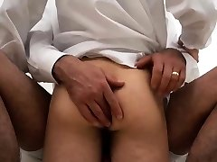 Gay man training boy how to suck cock Elders Garrett