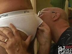 horny daddies