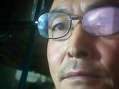 Asian daddy 01