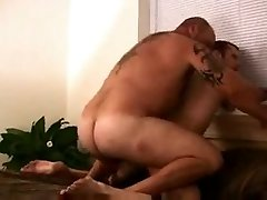 Hot Dominant Daddy Fucks Boy