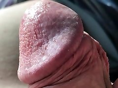 Extreme Lil Cock Close Up
