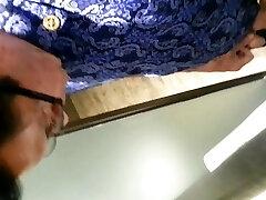 Sexy grandpa's C10