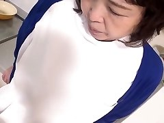 Kojima Mimaki Av Mama Housewife Home Squeeze Veteran Nurses Real Life