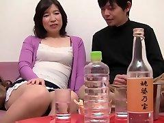 Astounding sex video Brunette craziest you've seen