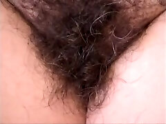 A delish Wooly Mature