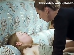 CPR to young female - Sleeping Beauty (2011)