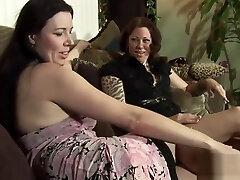 Two Naughty Bitches Fuck Like Ultra-kinky