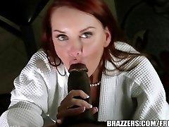 Brazzers - Janet Manson fucks her stepson