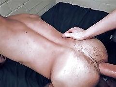 big chubby cock bareback
