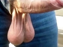 Cocks, Nut Sack and CBT