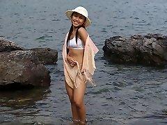 Cute Asian panties