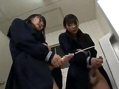 Futanari College Girls Cumshot Compilation