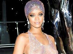 Rihanna Uncensored!