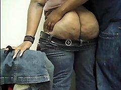 Sindys ass inspection