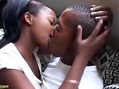 african teen torn up by stepbrother