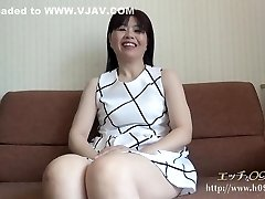 Horny Yoshimi Kamishima 45 Years Elderly