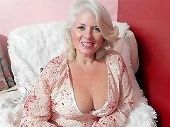 Curvy MILF Rosie: Feminization Of Sissy Neighbor - Part Three