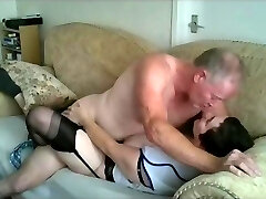 J in long full version sofa sex pt2