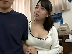 Two - Japanese Mom Maybe It's Wrong - LinkFull In My Frofile