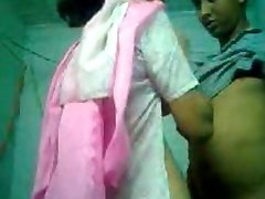 Indian Bengali School Girl First Time Hookup With Bf-On Cam