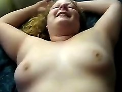 chubby nubile suck and pummel and her boobies dancing