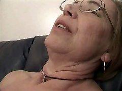 Granny likes wad