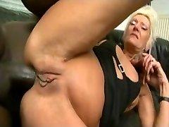 rectal granny bbc