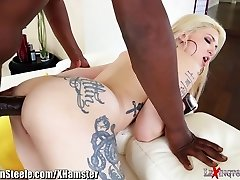 Lex Steele Ass Fucks Crazy Tattooed Female