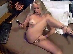 Older Blonde bukkake-now lesbianchunker