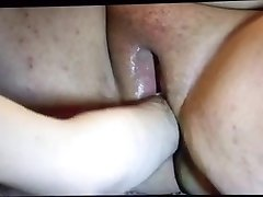 Buster Chuff knuckles Busty Miss 87